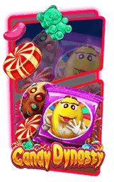 Candy Dynasty pgslot game png