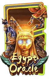 Eqypt Oracle pgslot game png