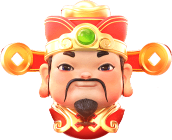 Fortune Gods Lucky Caishen png