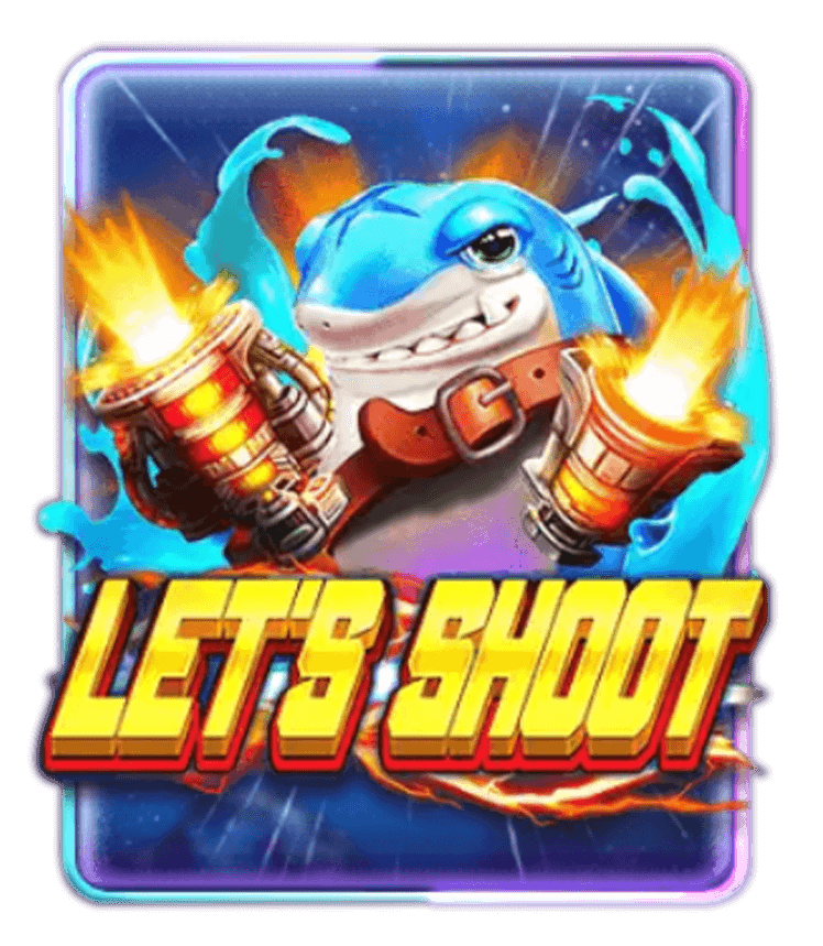 Let shoot png