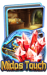 Midas Touch pgslot game png