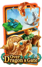 Over Dragons gate pgslot png