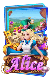 Alice pgslot game png