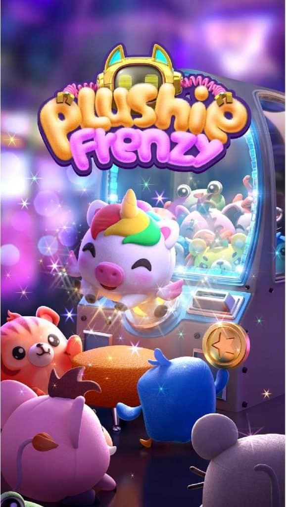 puushie frenzy game pgslot