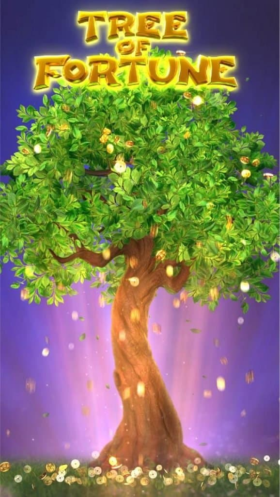 tree of fortune game